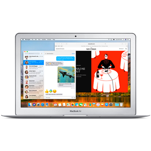 Apple 13-in MacBook Air