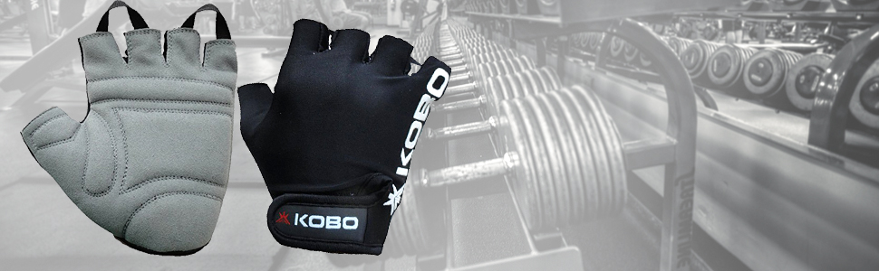 KOBO Fitness