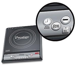 Prestige PIC 27.0 1200-Watt Induction Cooktop