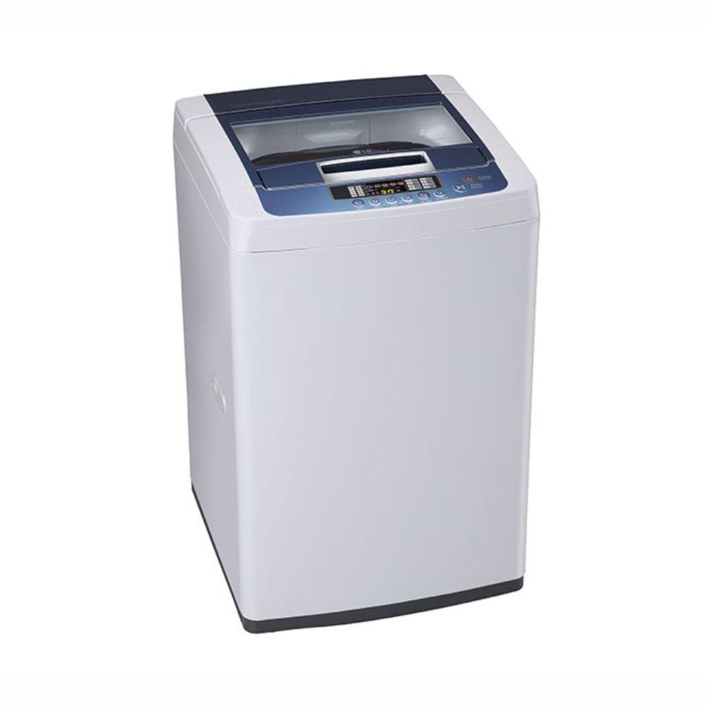 Lg 6 2 kg fully automatic top loading washing machine for Lg washing machine motor price
