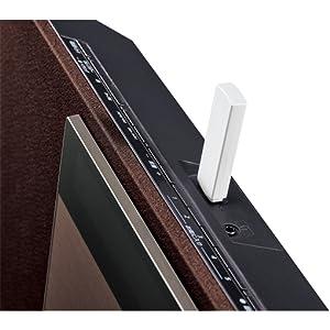 CD・ラジオ・Bluetooth対応機器・USBメモリーの高音質再生