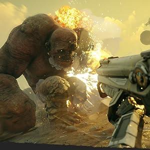 Rage 2: Amazon.es: Videojuegos