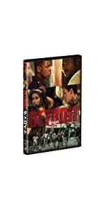 デトロイト (通常版)DVD