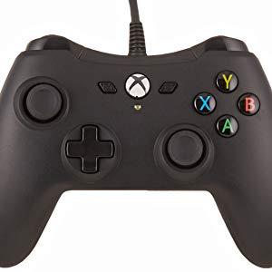 AmazonBasics - Mando con cable para Xbox One