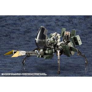 ヘキサギア ブロックバスターVF仕様 全長約290mm 1/24スケール プラモデル