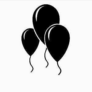 balloons, balloon, party decor