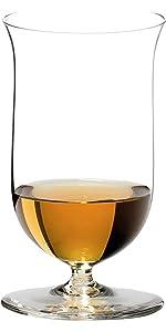 [正規品] RIEDEL リーデル ウィスキー グラス ソムリエ シングル・モルト・ウイスキー 200ml 4400/80