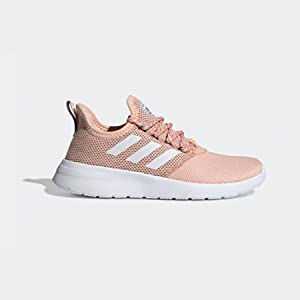adidas Lite Racer RBN Women's Road Running Shoes, Pink, 4 UK (36 2/3 EU):  Buy Online at Best Price in UAE - Amazon.ae