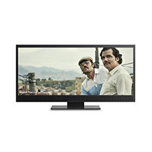 4K Ultra HD Blu-ray とストリーミング