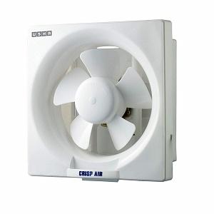Buy Usha Crisp Air 200mm Exhaust Fan Pearl White Online