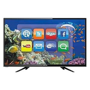 Nikai 65 Inch 4K Ultra HD LED Smart TV