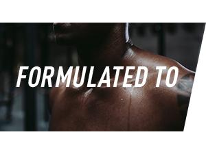 formulated