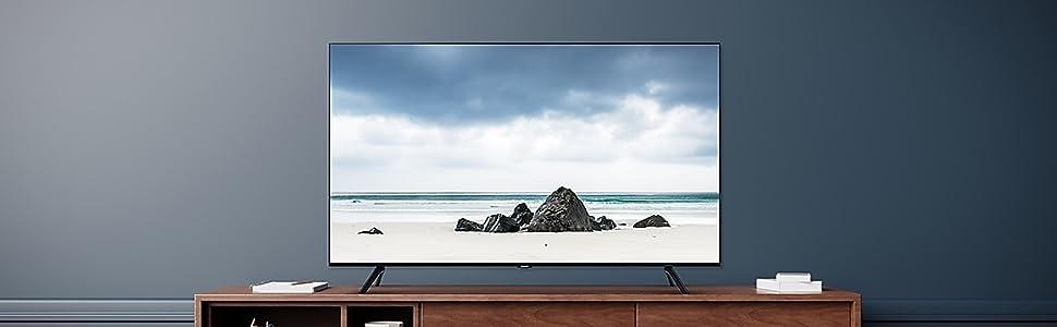 "Samsung Smart TV Crystal UHD TU8000 50"" 4K"