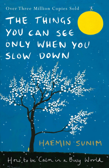 Image result for The Things You Can See Only When You Slow Down: How to be Calm in a Busy World