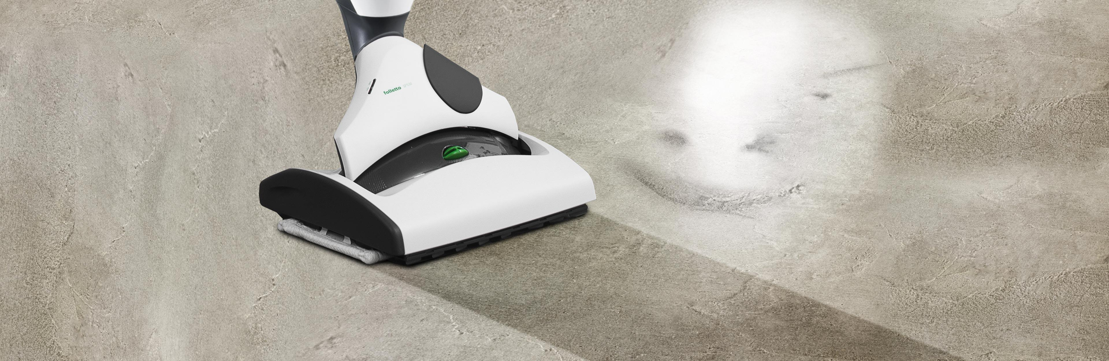 Folletto lavapavimenti pulilava vorwerk sp530 - Worker folletto ultimo modello ...