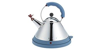 Michael graves, Designed for Alessi