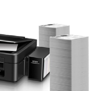 Buy Epson L360 Multi-Function Ink Tank Colour Printer (Black