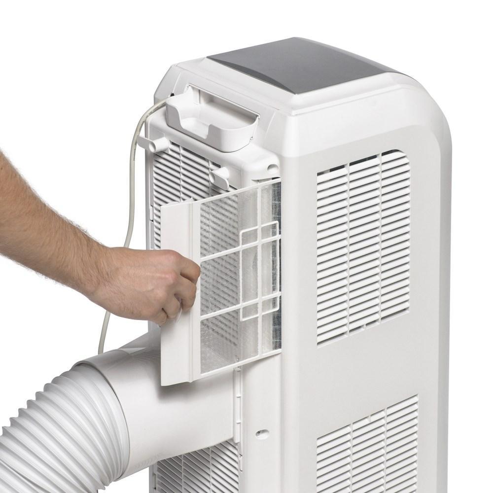 climatizzatore portatile a 7200 btu condizionatore d 39 aria locale trotec pac 2000 e monoblocco. Black Bedroom Furniture Sets. Home Design Ideas