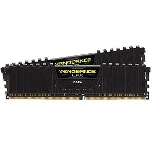 Corsair Vengeance LPX - Módulo de Memoria XMP 2.0 de Alto ...