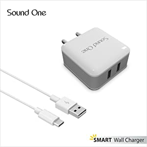 Sound One Wall Charger