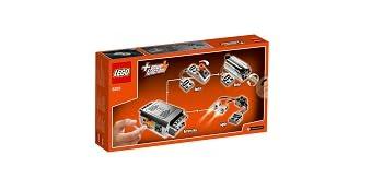 レゴ(LEGO)テクニックパワーファンクション・モーターセット