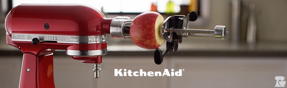 Amazon Com Kitchenaid Kl26m1xer Professional 6 Qt Bowl