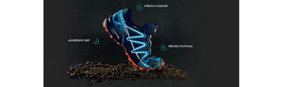 Amazon Best Sellers Trail Running Shoes
