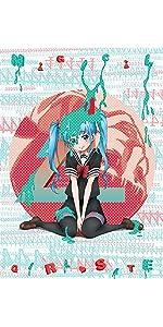 【Amazon.co.jp限定】魔法少女サイト 第4巻(全巻購入特典付き)DVD