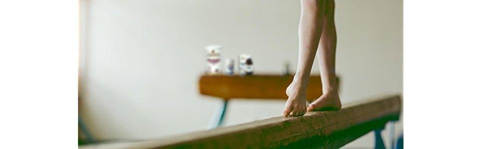 Ana Maria Lajusticia - Colágeno con magnesio – 350 gramos (sabor neutro) articulaciones fuertes y piel tersa. Regenerador de tejidos con colageno ...