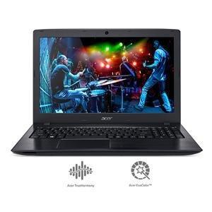 Acer Aspire E5-575G-543V PC Portable 15,6 pouces Full HD Noir (Intel Core i5, 8 Go de RAM