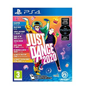 Just Dance 2020 - Nintendo Switch [Importación inglesa]: Amazon.es ...