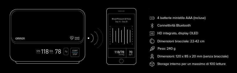 omron-healthcare-evolv-misuratore-pressione-sangui