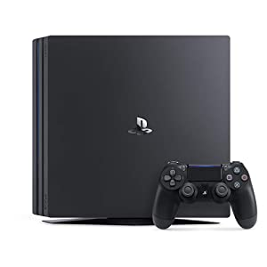 PlayStation 4 Pro 1TB [Importación francesa]: Amazon.es: Videojuegos