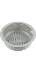 SANEI 台所用 流し排水栓カゴ 耐熱90℃ 直径約144×深さ47mm PH697F-L