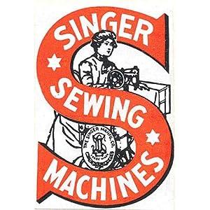 1851 - 2016: 165 años de Singer
