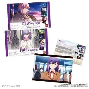 劇場版「Fate/stay night [Heaven's Feel]」のヴィジュアルコレクション