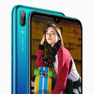 Huawei Y7 Prime 2019 Dual Sim