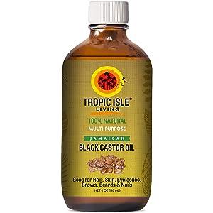 Tropic Isle Living Jamaican, 118 ml