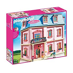 Playmobil MN-3 Woman Figure City Life Holiday Beach  Dollhouse