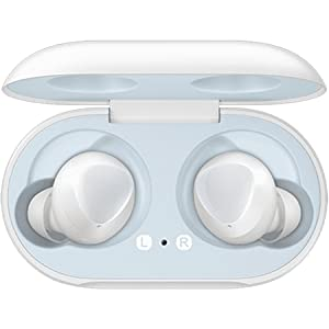Samsung Galaxy Buds Plus - White