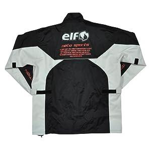 エルフ(ELF) バイク用レインスーツ