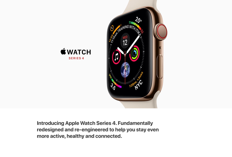 0dc199f296c Amazon.in  Buy Apple Watch Series 4 (GPS + Cellular
