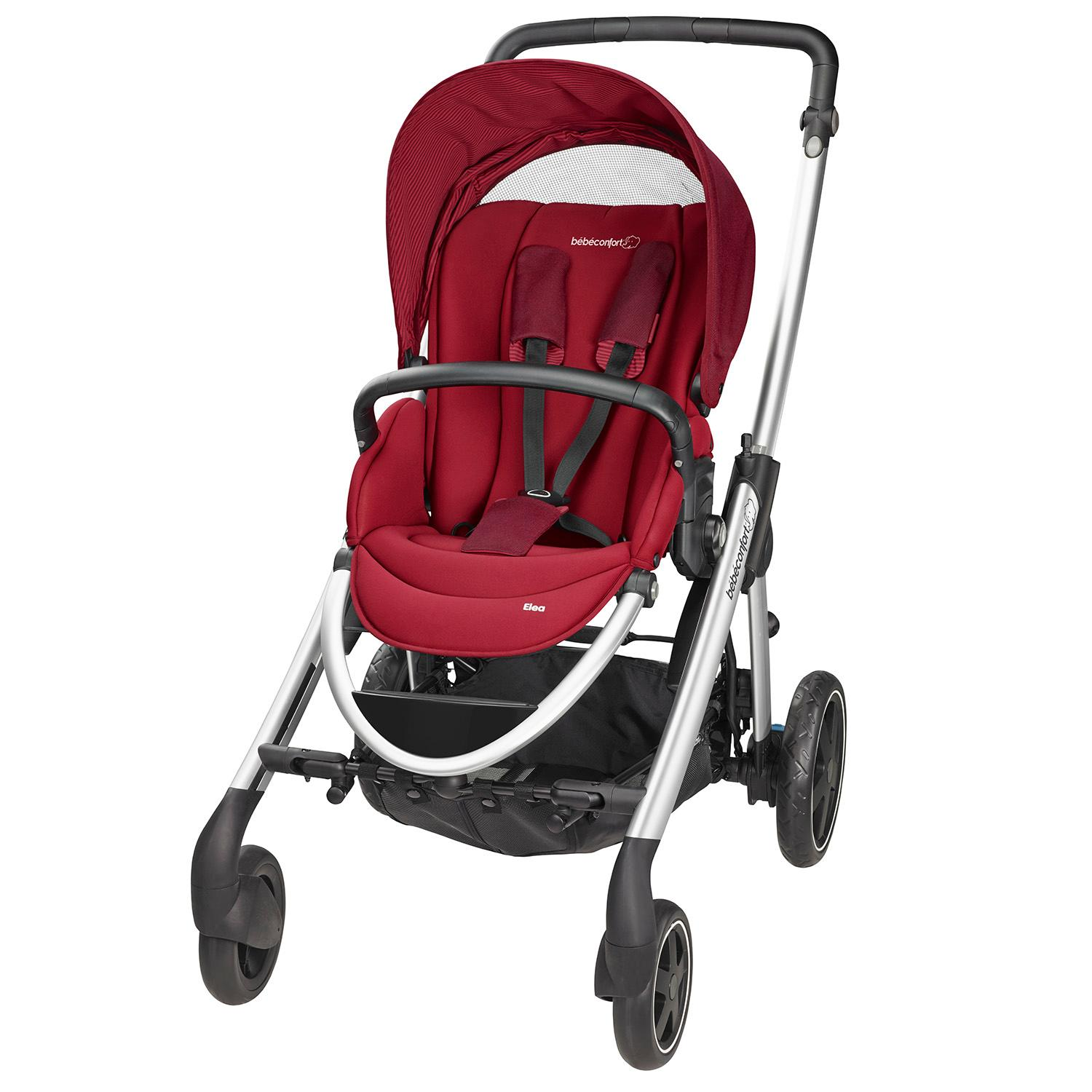 Bébé Confort Elea - Cochecito, color gris: Amazon.es: Bebé