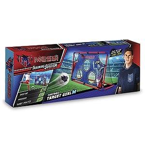 Messi Training System Messi Training Target Goal Medium con Pelota ...