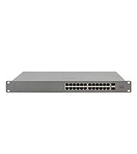 ネットワークスイッチ 24ポート PoE給電対応
