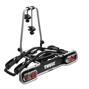 Thule Euroride Heckträger Für 2 Fahrräder Mit Stangen Befestigt Für Den Fahrradträger 941 Auto