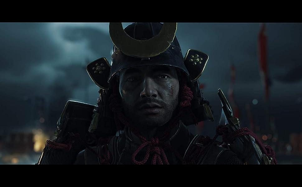 Ghost of Tsushima - Edición Estándar + (Edición Exclusiva Amazon) 3