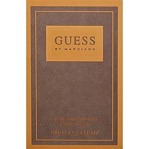 Guess By Marciano Fragrance for Men, Eau De Toilette - 100 ml