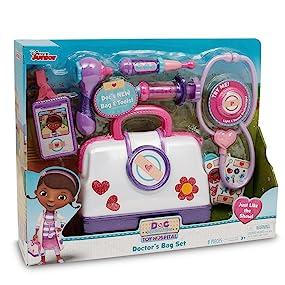 Doctora Juguetes Toy Hospital - Maletin Doctora