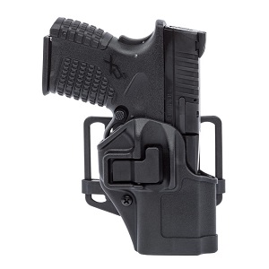 Blackhawk Serpa CQC Concealment Holster With Paddle And Belt Loop All Styles